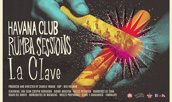 La Clave Poster