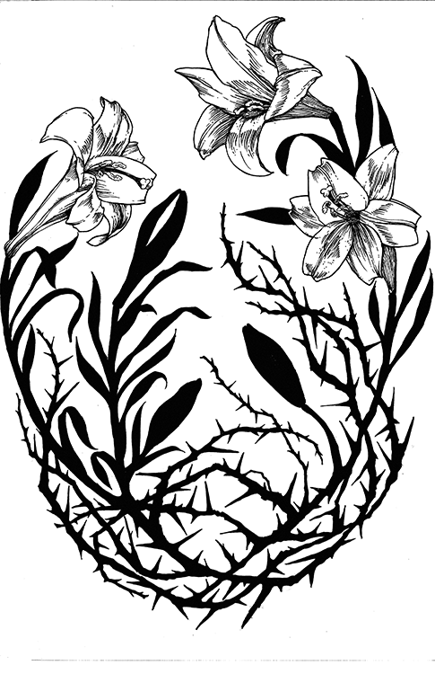 BW.lilies_thorns.png