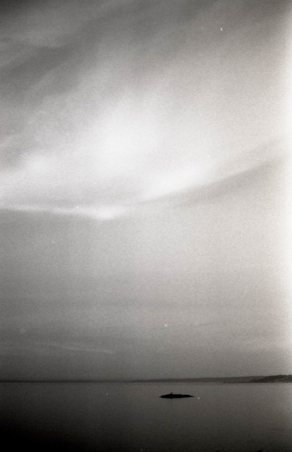 Seascape, Maia Watkins