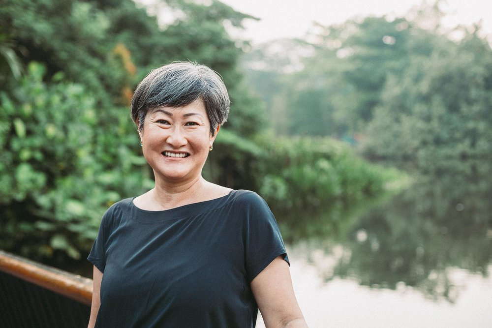 Sharon Lim - Counselling for Individuals and Couples