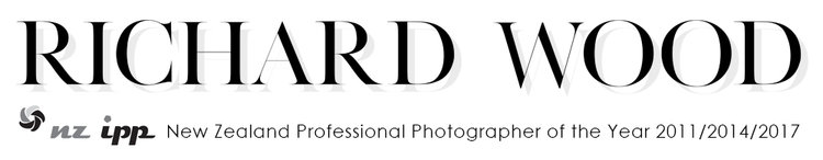 Richard Wood Photography. Hawke's Bay, New Zealand. Commercial, Portrait & Wedding Photographer