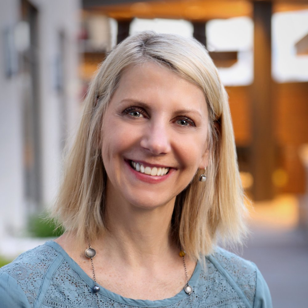 Nancy Turner - Master Facilitator& Executive Coach