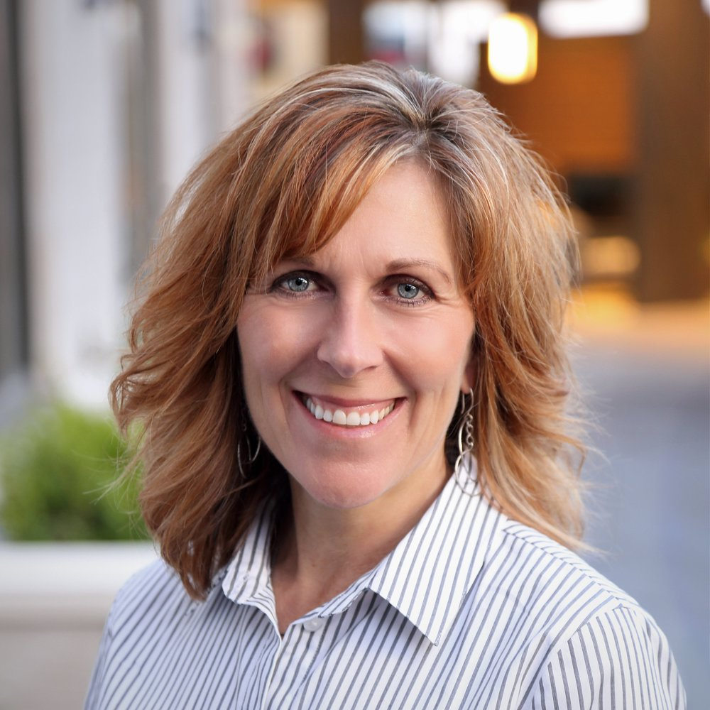 Lori Emerick - Master Facilitator& Executive Coach
