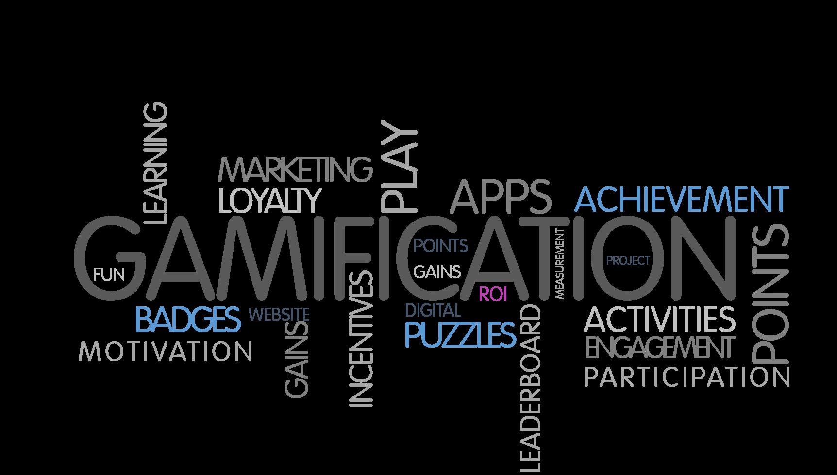 Resultado de imagen de gamification