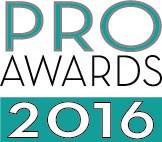 PRO AWARDS 2016