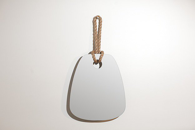 Hitch Mirror by Grain Design.