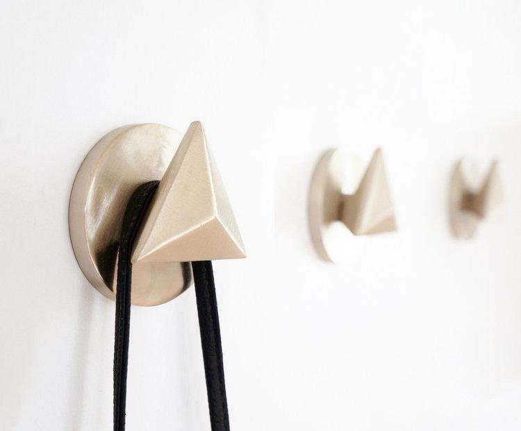 Design Hooks floe hook — bosque design
