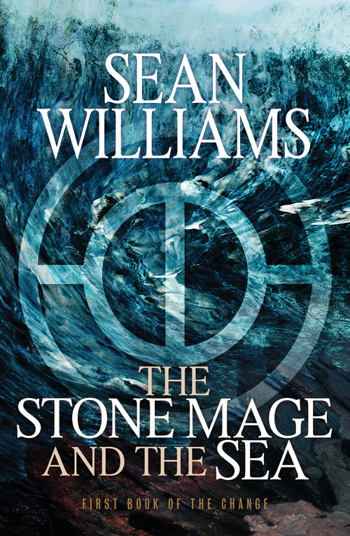 The Stone Mage And The Sea Brio Books