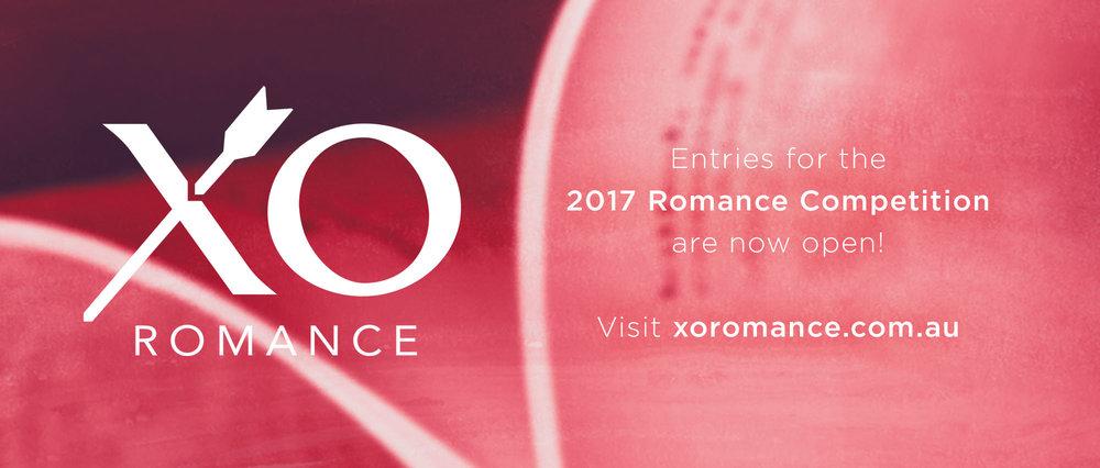 2017 XO Romance Competition