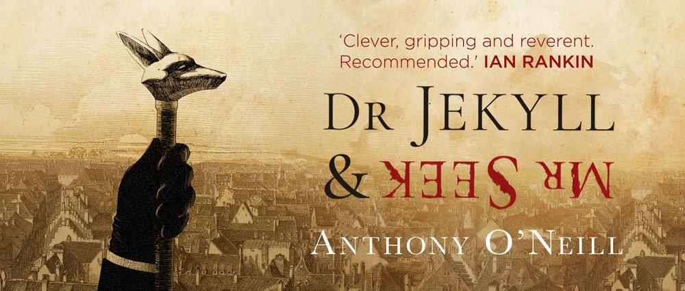 Dr. Jekyll & Mr. Seek