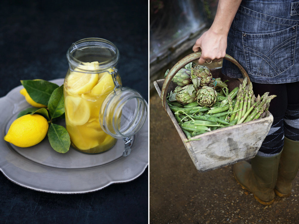Lisa Barber Photo lemons & spring vegetables.jpg