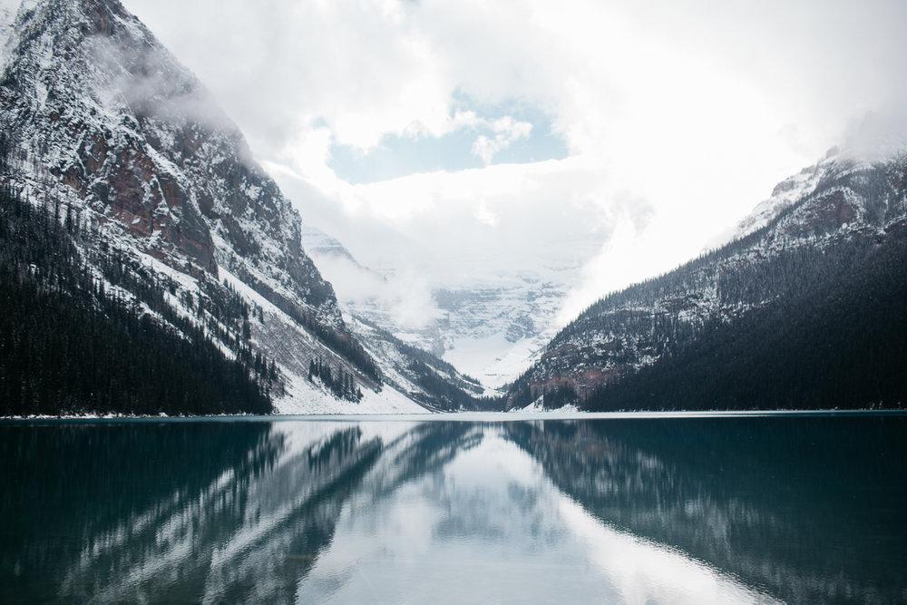 Banff | Canada | October 16