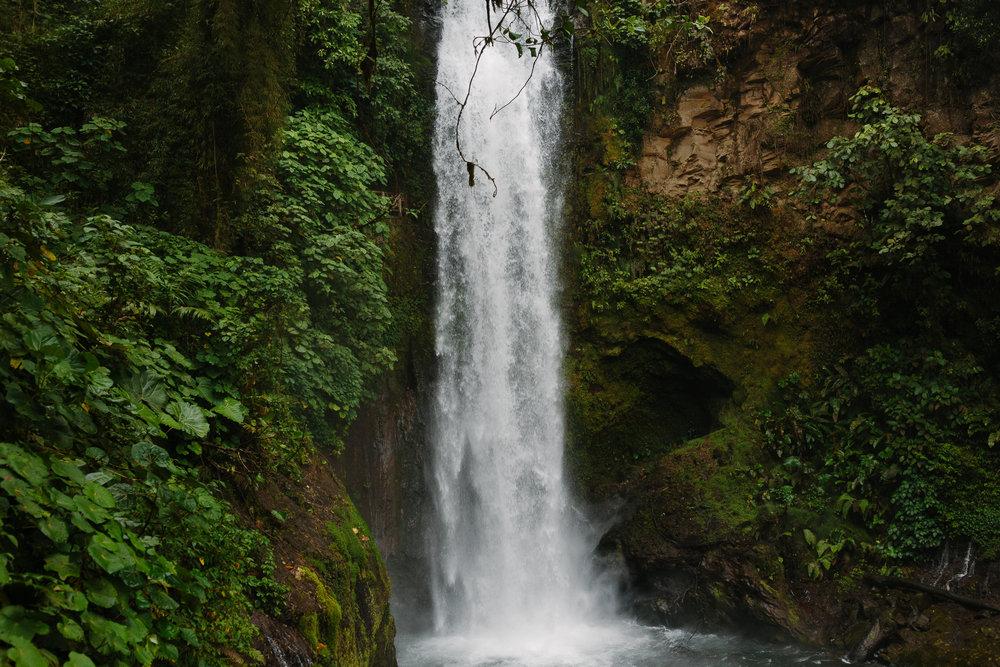 Costa Rica | March 16