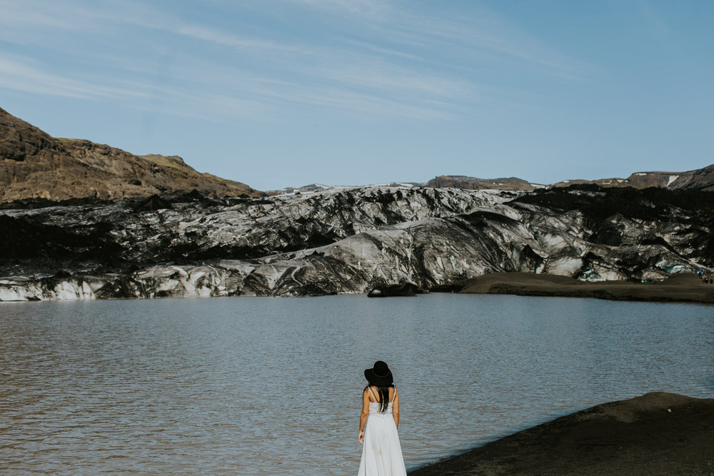 Iceland | Bridal session | June 16