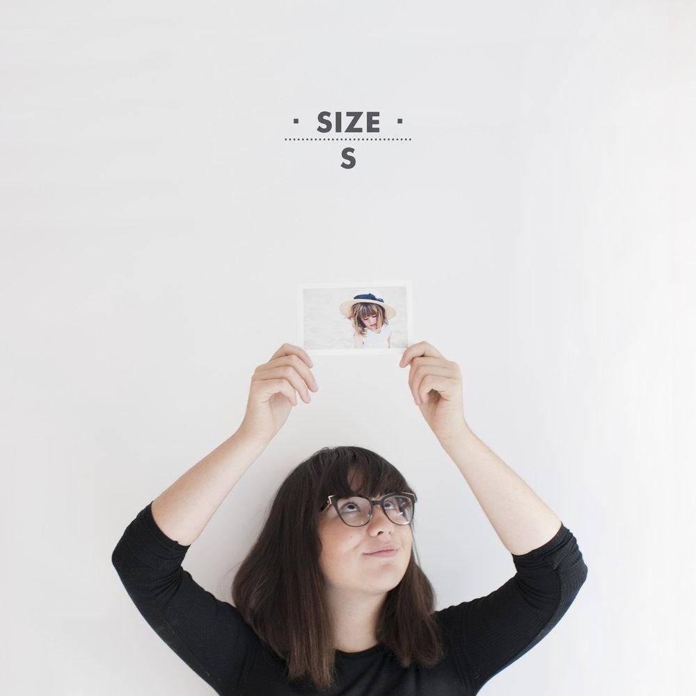 """Size """"S"""" prints"""