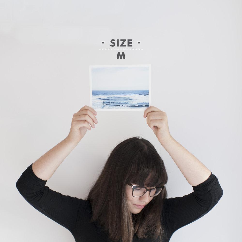 """Size """"M"""" prints"""