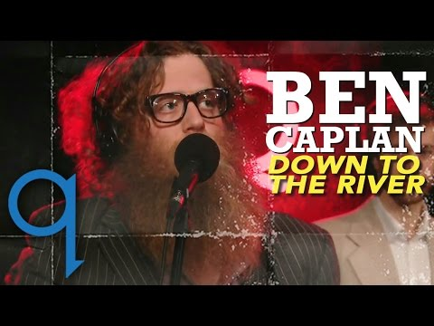 Zwaardvis Music - Ben Caplan (CA)