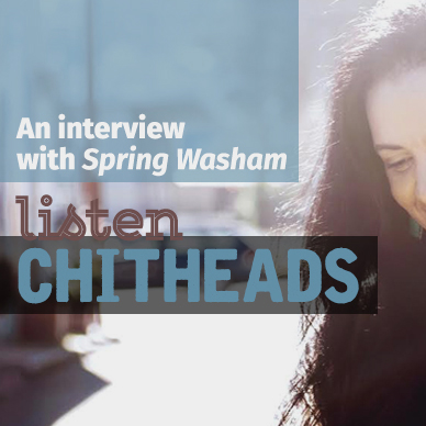 Listen Chitheads Podcast