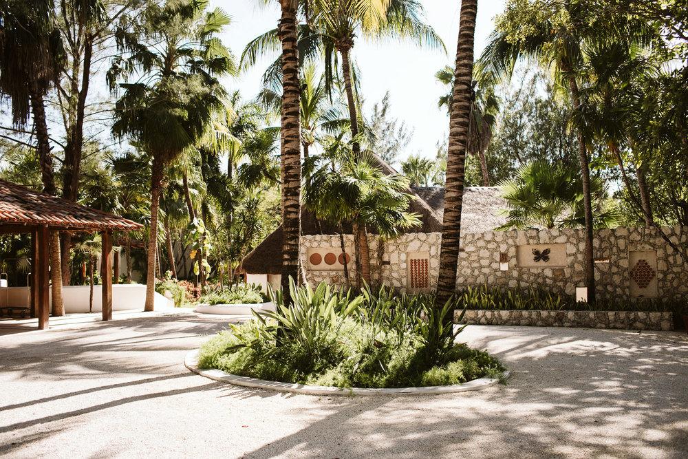 Mahekal Beach Hotel