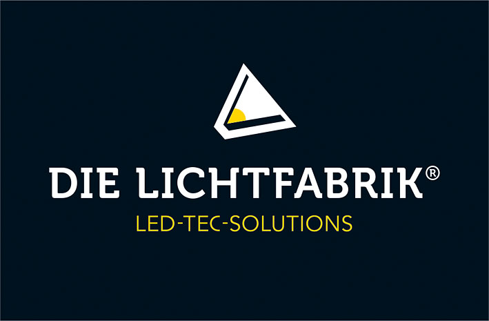 Die Lichtfabrik - led- tec solutions