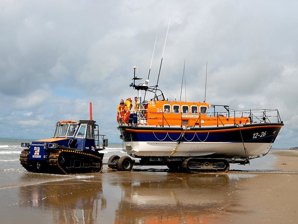 Barmouth ALB recovery.JPG