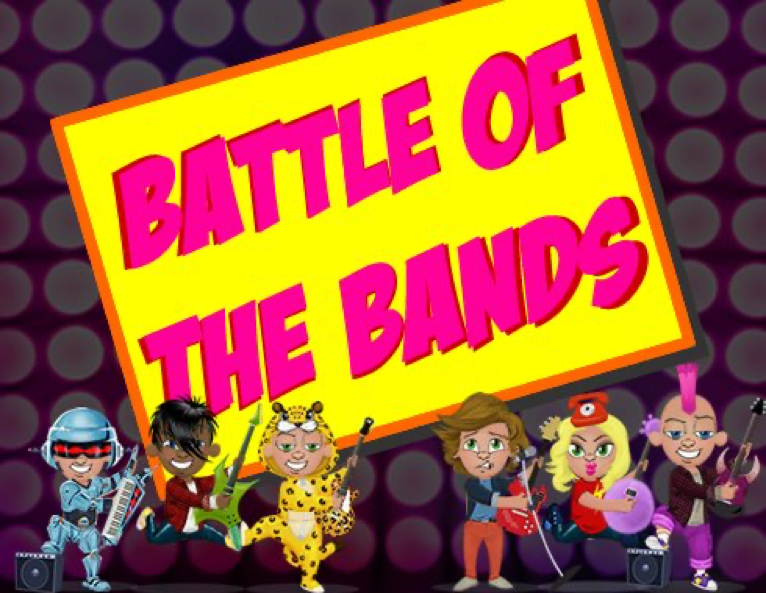 Battle Of The Bands — Sutton School