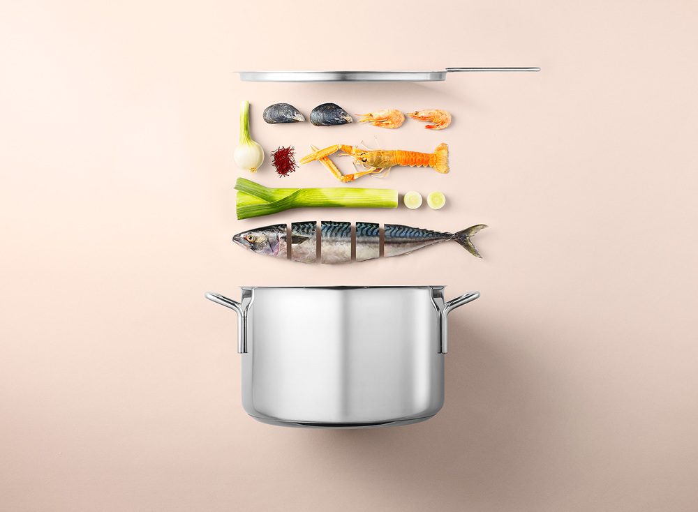 Eva Trio   food styling series / vol. 1