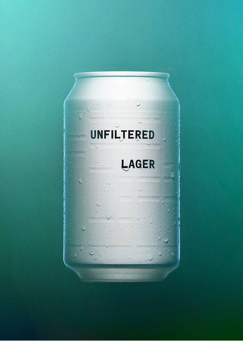 Personal work   And Union beer