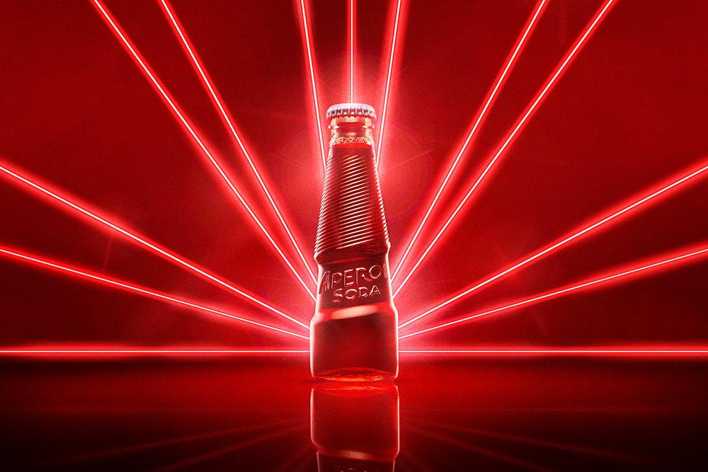 Personal work   Aperol Soda