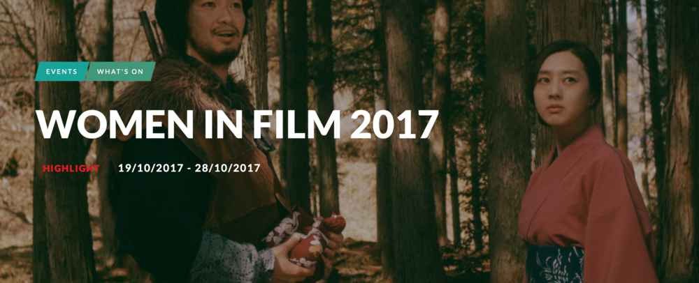 10.8.2017  Three films I worked on are going to be screened at  OBJECTIFS Centre for Photography and Film  in Singapore.