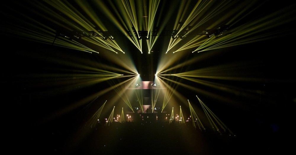 Above & Beyond, World Tour (2011-2012)