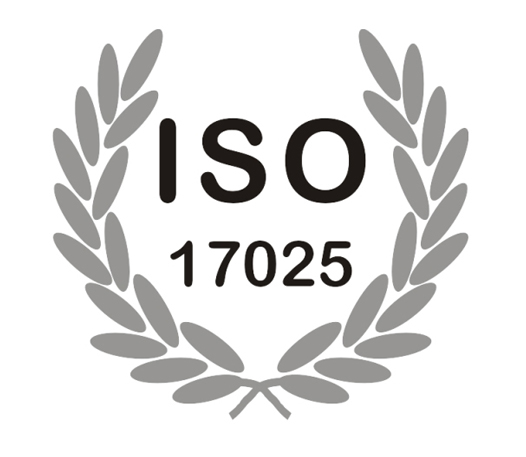 ISO 17025 Calibration