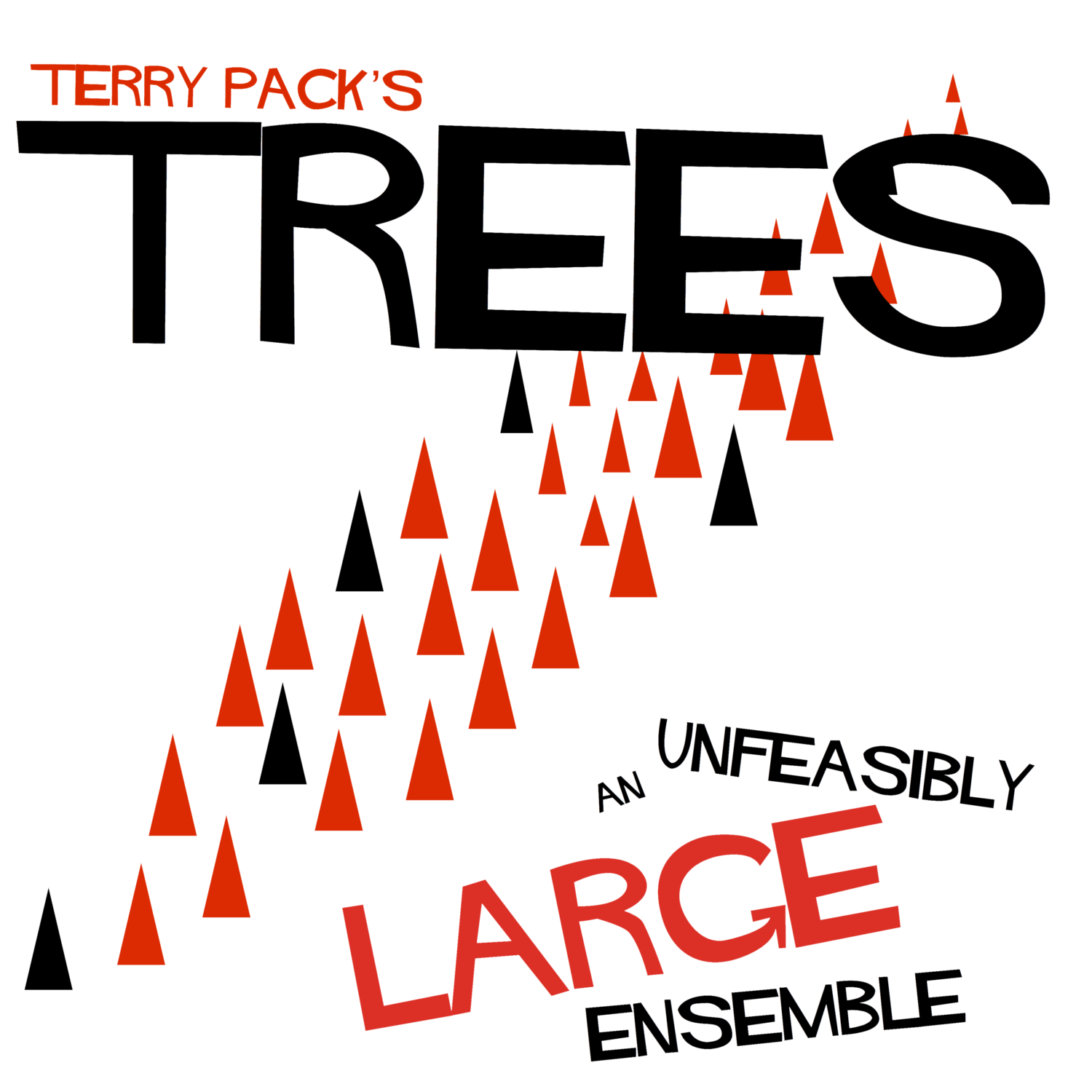 TERRY PACK'S TREES