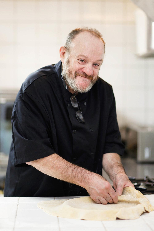 Robert, cuisine française