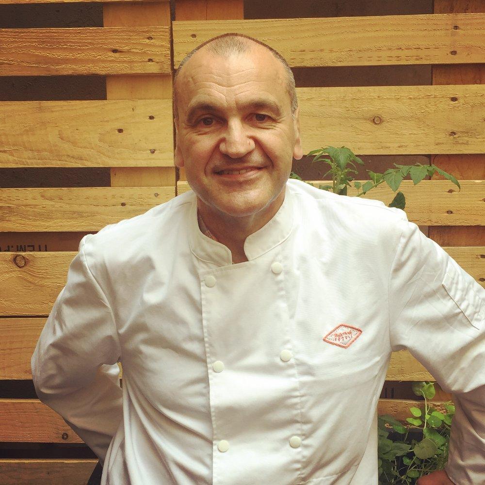 Marc, cuisine italienne