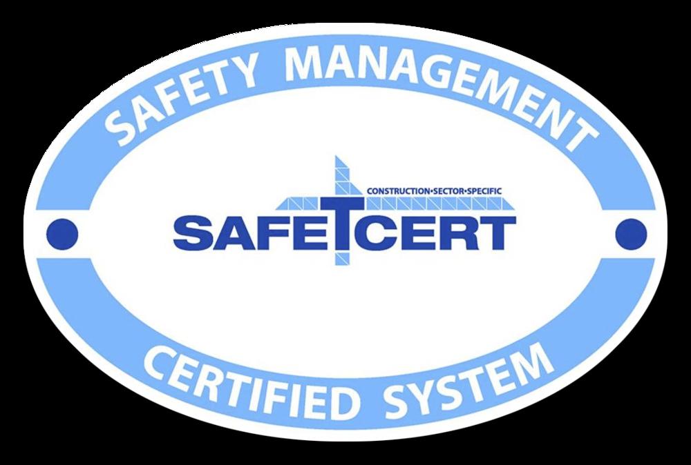 Safety Cert