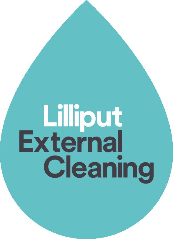 Lilliput External Cleaning