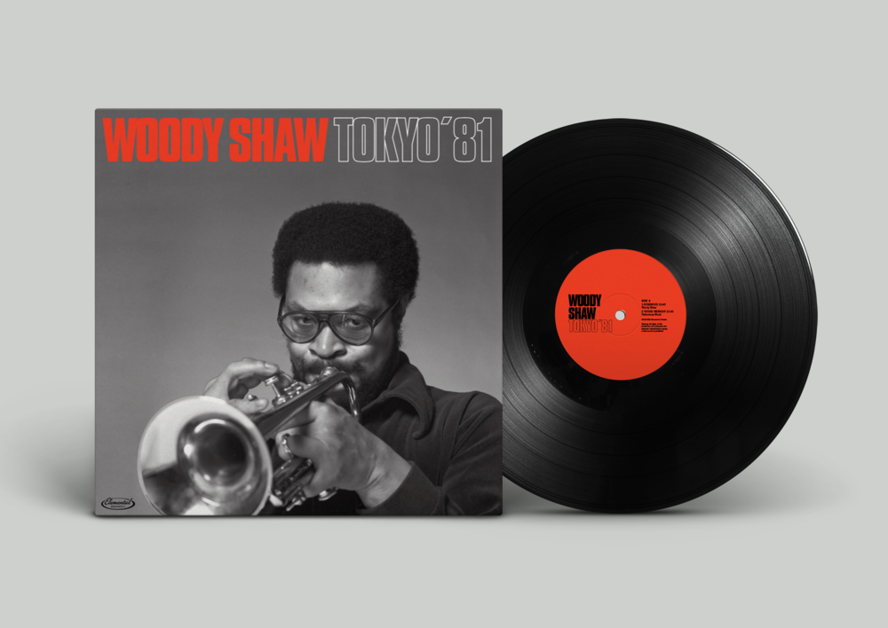 Woody Shaw, Live in Tokyo 1981  (Elemental Music) (2018)   Music content curation, licensing, and pre-production. Album notes written by Woody Shaw III.