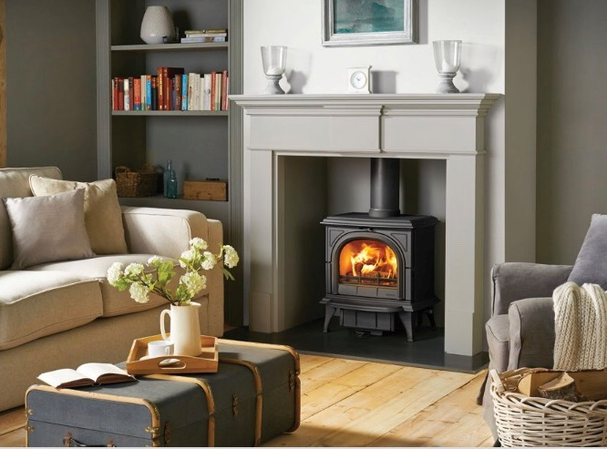 A WARM WELCOME - ESSENTIAL GUIDE to STOVEs - Nest Architects speak to Flame NI on all things stoves - Multi-fuel, wood burning, gas and electric.