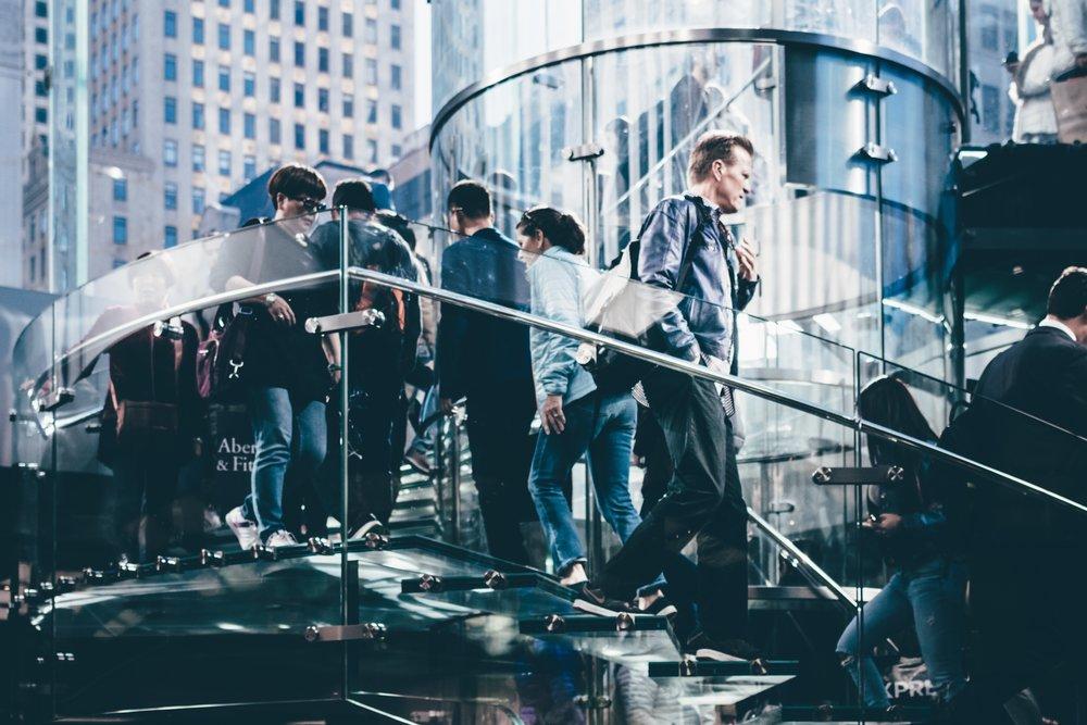 gig economy | staffing industry | skills gap | credential creep