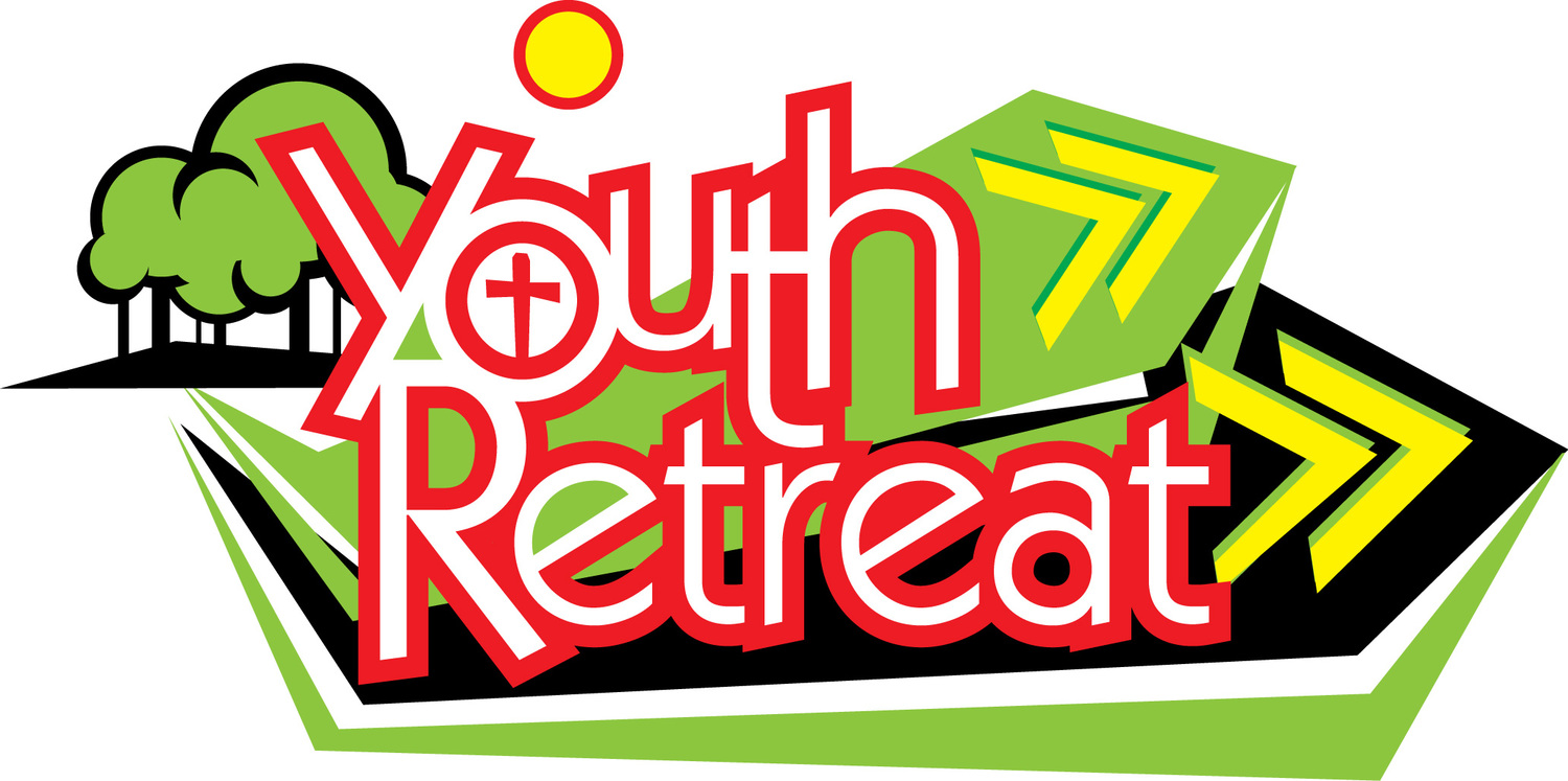 Image result for youth retreat clipart