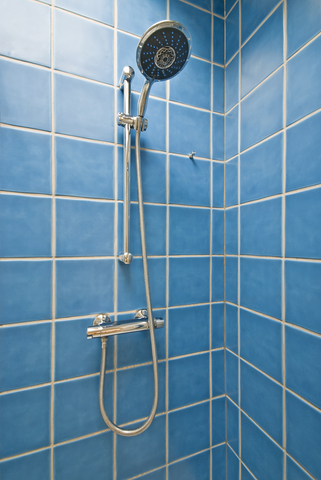 Bathrooms, grout & tile