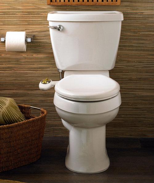 Boss Bidet   Bidet Toilet Attachment