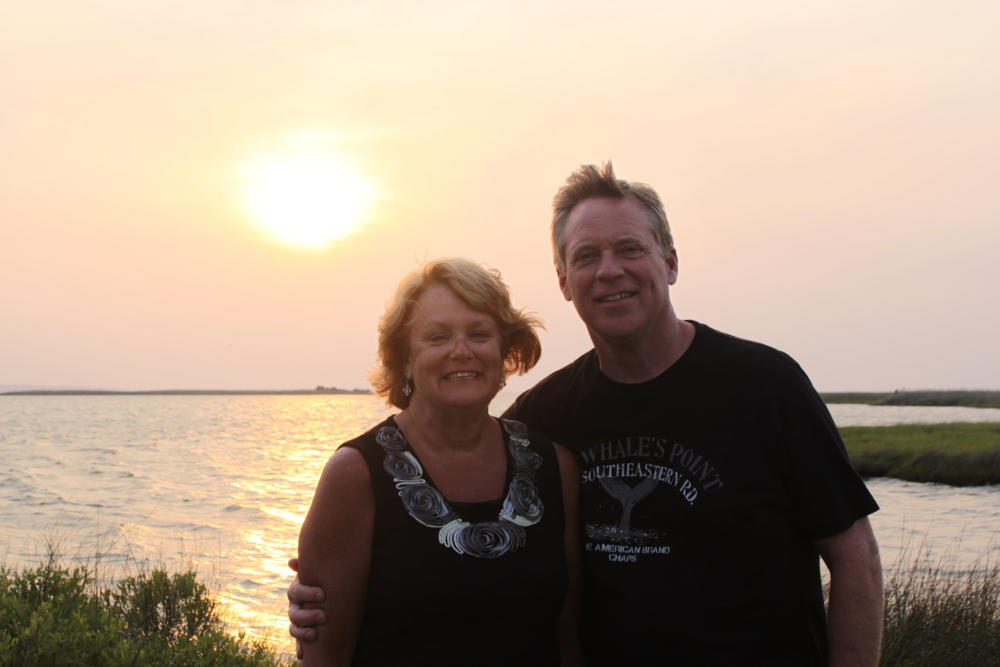 Mark and Sandi Schmitz oversee VerticalLife Counseling and Biblical Soulcare