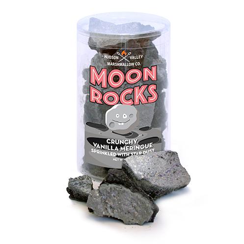 "HUDSON VALLEY MARSHMALLOW CO. ""MOON ROCKS"""