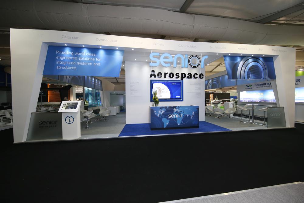 Senior Aerospace @ FIA 16
