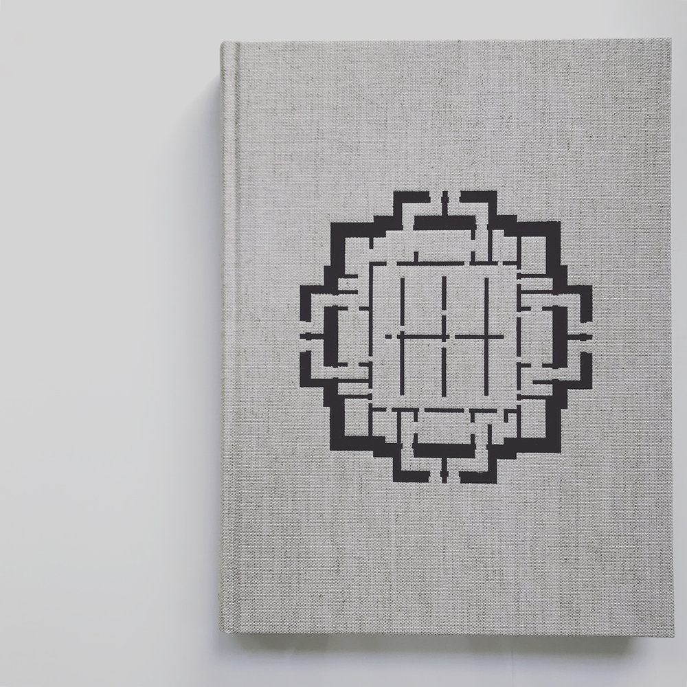 Borros Bunker Collection 3 Book (with emblem & floorplan)