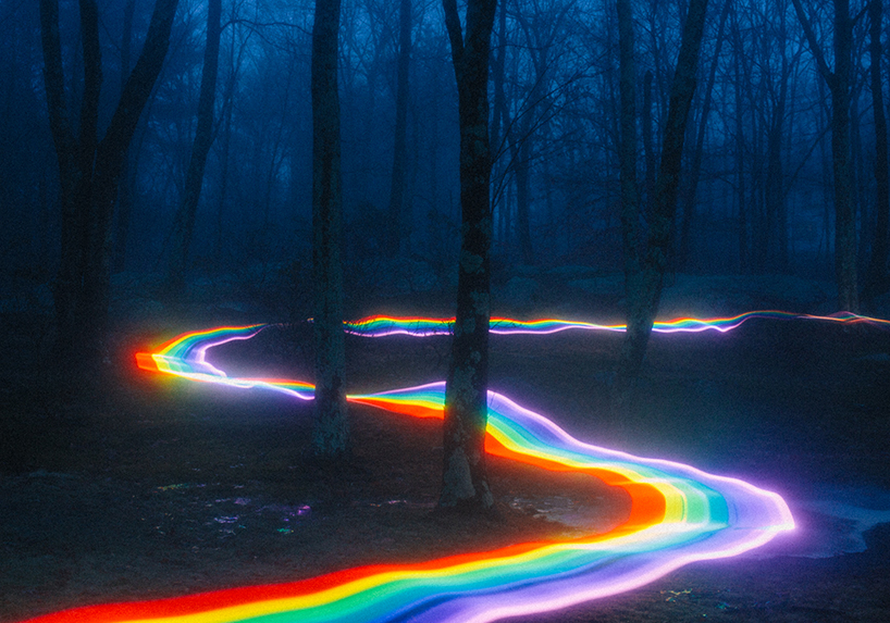 Rainbow Roadby  @danielmercadante