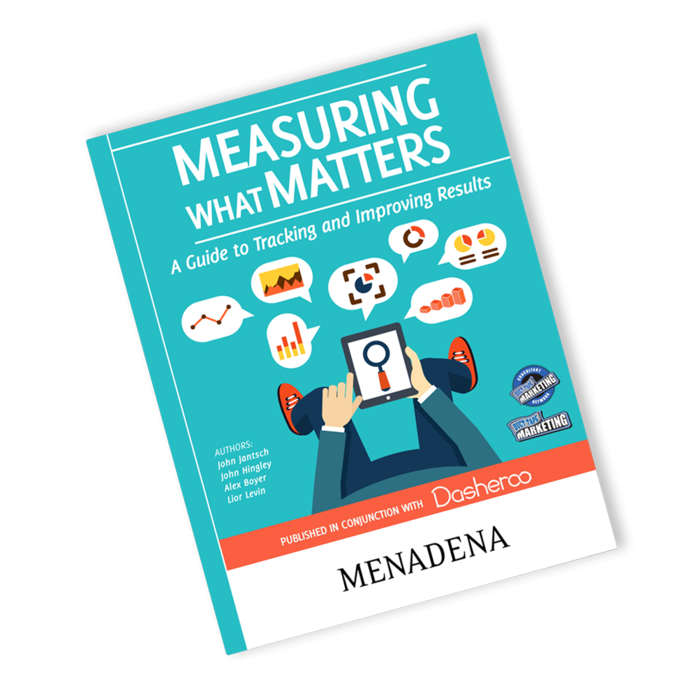 Measuring What Matters Free Ebook