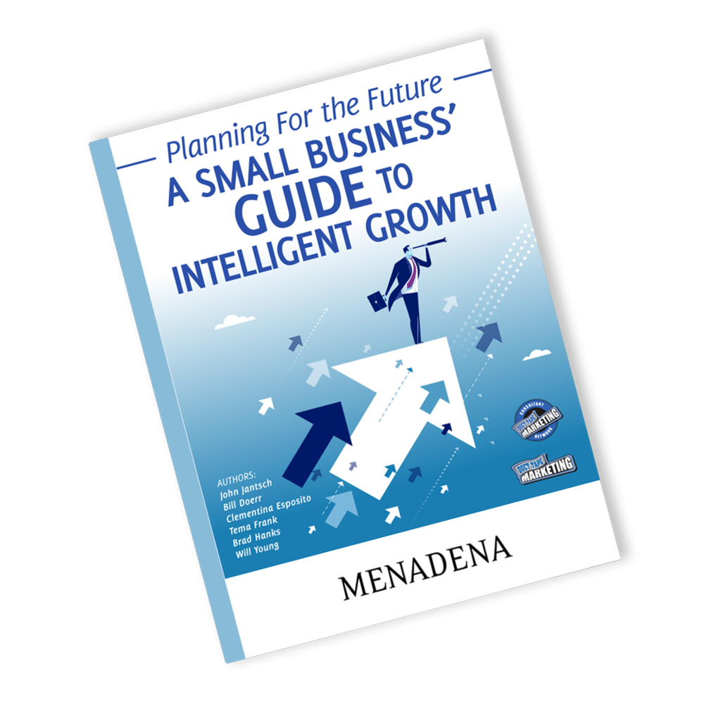 Small Business Guide to Intelligent Growth Free Ebook